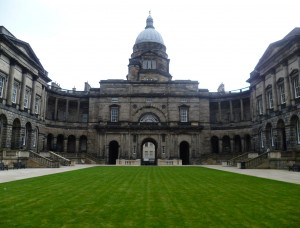 [Oferta] Lecturer and Reader in CyberSecurity/Privacy, University of Edinburgh